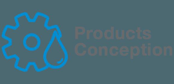 Conception de produits