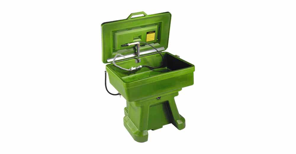 fontaine de nettoyage - 5000